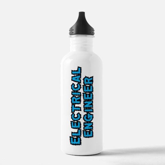 Electrical Engineer Water Bottle