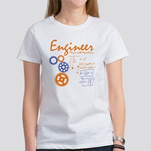 Engineer tshirt Women's T-Shirt