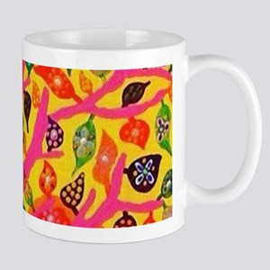 The Root of Knowledge - Tree of Life - Jennif Mugs
