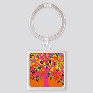 The Root of Knowledge - 20 Keychains