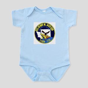 HMJ Infant Bodysuit