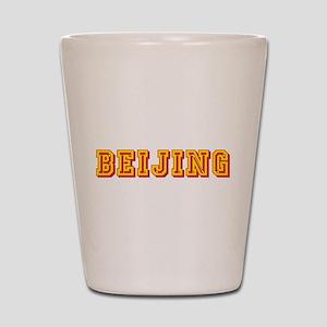 Beijing Shot Glass