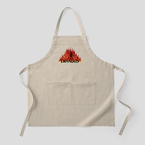 RK Are You A Devious Devil? BBQ Apron