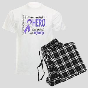 Esophageal Cancer HeavenNeede Men's Light Pajamas