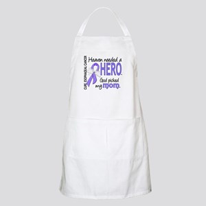 Esophageal Cancer HeavenNeededHero1 Apron