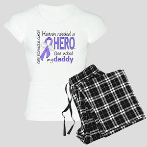 Esophageal Cancer HeavenNee Women's Light Pajamas