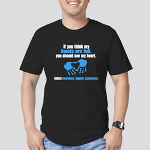If you think my hands are full T-Shirt