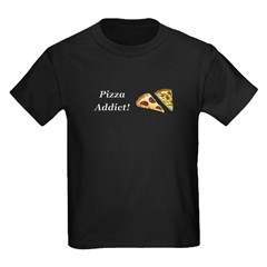 Pizza Addict T