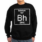 107. Bohrium Sweatshirt (dark)