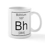 107. Bohrium Mugs