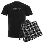 Parsnip Junkie Men's Dark Pajamas