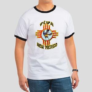 VIVA NEW MEXICO WITH RANDY ROADRUNNER T-Shirt
