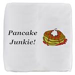 Pancake Junkie Cube Ottoman
