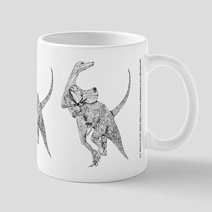 Doomed Conflict Mug