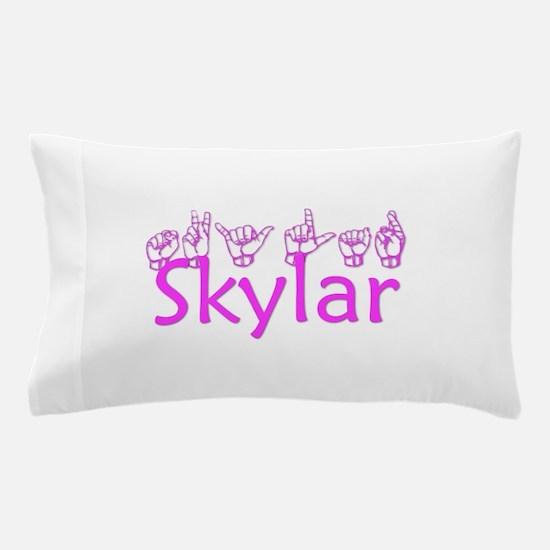 Skylar Pillow Case
