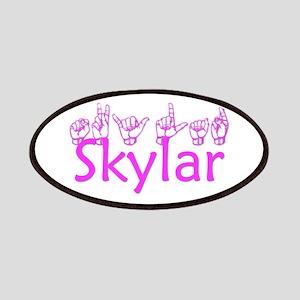 Skylar Patch