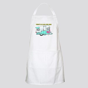 There's No Place Like Home Apron