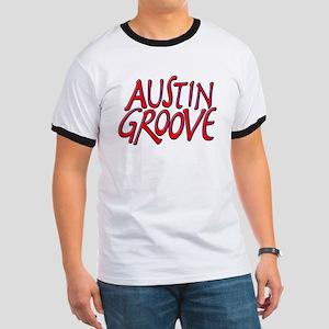 Austin Groove Ringer T