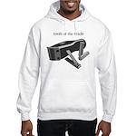 Tools of the Trade Hooded Sweatshirt