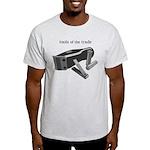 Tools of the Trade Ash Grey T-Shirt