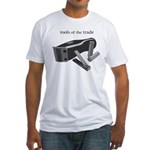 Tools of the Trade Fitted T-Shirt