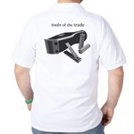 Tools of the Trade Golf Shirt