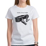 Tools of the Trade Women's T-Shirt