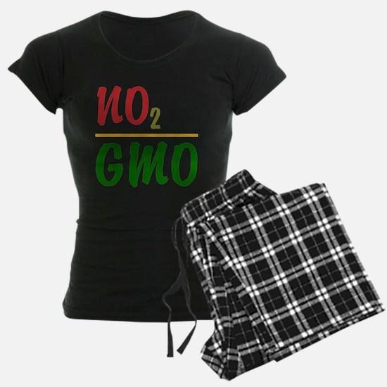 No 2 GMO Pajamas