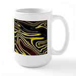 Native American Night Dan 15 oz Ceramic Large Mug