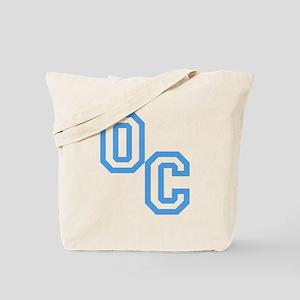 OC Tote Bag