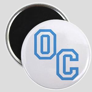 OC Magnet