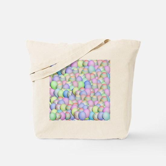Cute Easter Tote Bag
