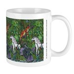 Suprise! Unicorn Mug