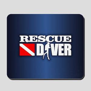 Rescue 3 Mousepad