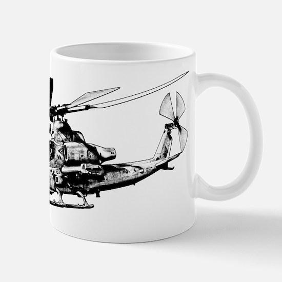 AH-1Z Viper Mugs
