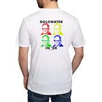WILLisms.com Fitted T-Shirt