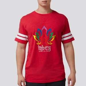 LGBTQ Lotus Flower T-Shirt