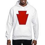 28th Infantry Hooded Sweatshirt