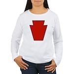 28th Infantry Women's Long Sleeve T-Shirt