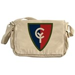 38th Infantry Messenger Bag