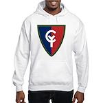 38th Infantry Hooded Sweatshirt