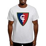 38th Infantry Light T-Shirt