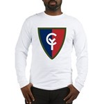 38th Infantry Long Sleeve T-Shirt