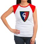 38th Infantry Junior's Cap Sleeve T-Shirt