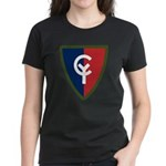 38th Infantry Women's Dark T-Shirt