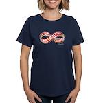 Bacon Infinity Woman's T-Shirt