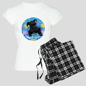 AtticusSwimRound Women's Light Pajamas