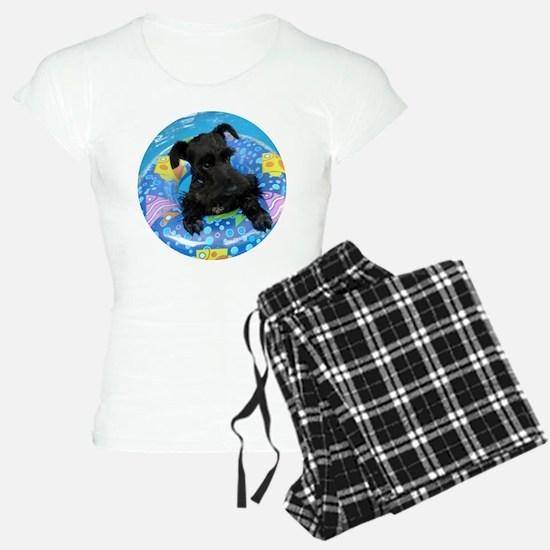 AtticusSwimRound.JPG Pajamas