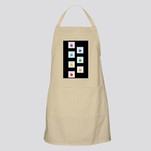 All Is Well Chakra Balancing B Apron