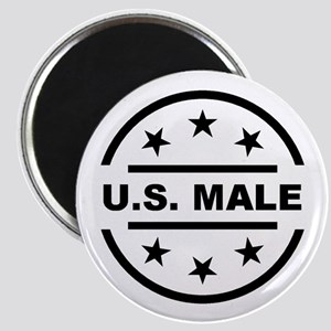 U.S. Male Magnet